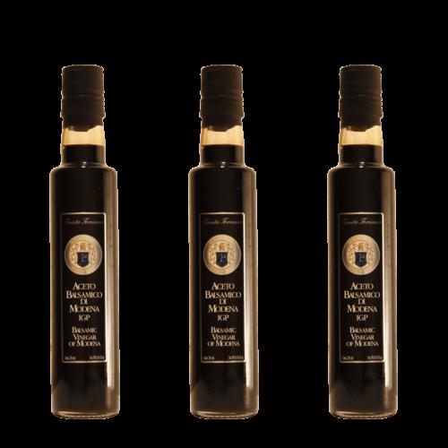 Balsamic Vinegar Gold Riserva