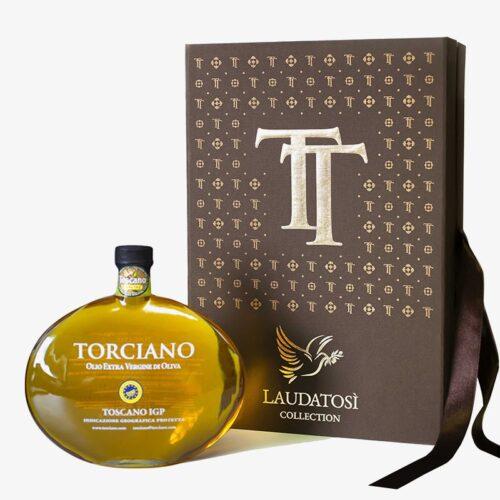 Laudatosi Extra Virgin Olive Oil IGP Toscana