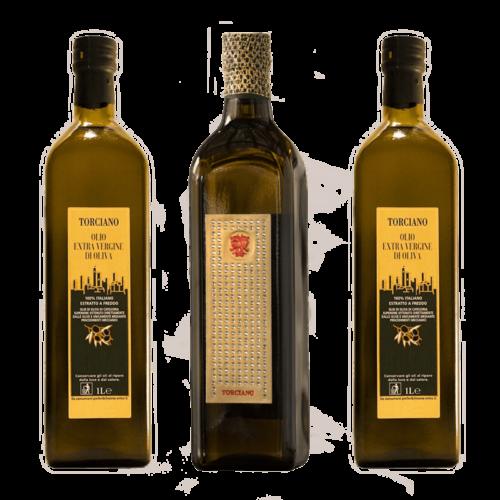 kit olive oil